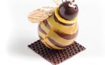 abeille-en-chocolat