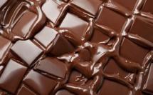 chocolat-résistant-à-la-chaleur