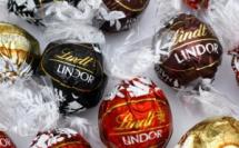 Lindt lance une gamme de chocolat végétalien à base de lait d'avoine