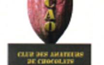 Monbana primé au concours des meilleurs chocolatiers du Club des Amateurs de Chocolats Artisanaux d'Origine