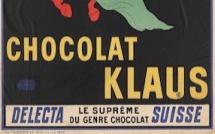 Jacques Klaus, sommité de la chocolaterie suisse