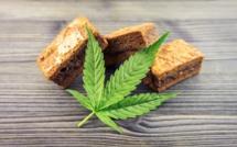 Oserez vous le mariage cannabis et chocolat ?