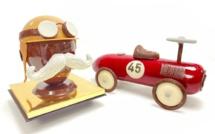 Pour Pâques, le Lutetia rend hommage à l'automobile