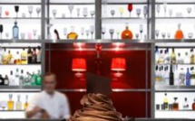 Bar à chocolat : tendances chics à l'heure du chocolate-time à Paris
