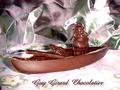 Guy Girard Chocolatier barque