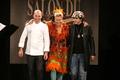 La fée cabosse - Défilé du 13ème Salon du Chocolat 2007
