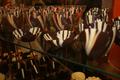 Pièce artistique chocolat d'Europain 2008