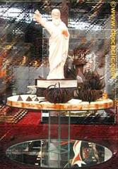 Pièce artistique en chocolat n14