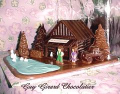 Guy Girard Chocolatier Maison