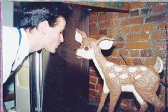 Bambi et Erico