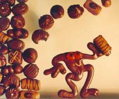 chocolats et houpla