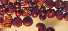 Chocolats d'Erico